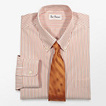 Non-Iron Pinpoint Dress Shirt